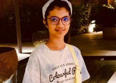 अहमदाबाद से 11 वर्षीय लड़की ने माहवारी से जुड़ी वर्जनाओं को तोड़ने की कोशिश की; लड़कियों तक जानकारी पहुंचाने के लिए एक ऐप बनाया