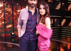 COLORS' 'Dance Deewane' stage to be graced by Radhika Madan and Sunny Kaushal